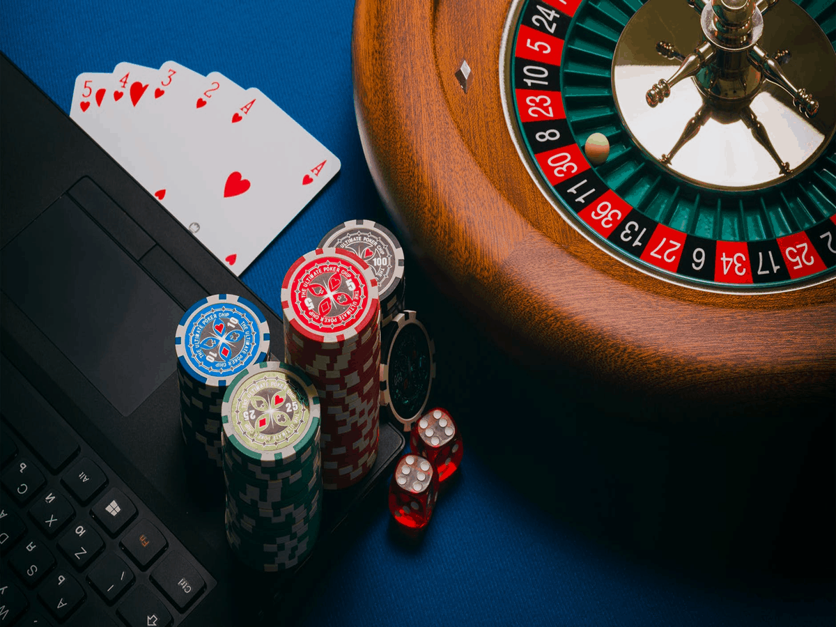 Are Online Casino Games Safe