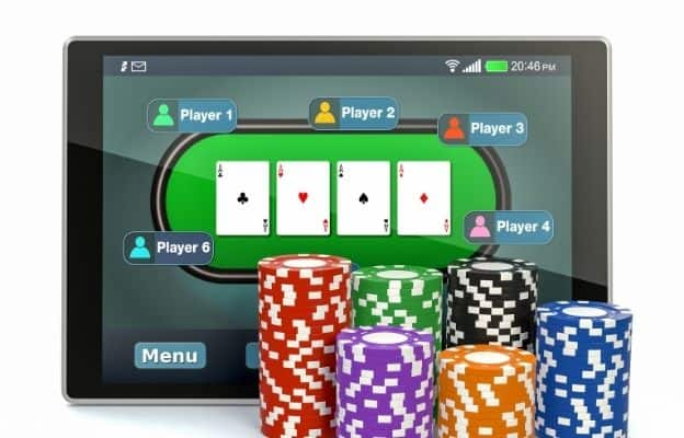 Improve in Online Poker free games